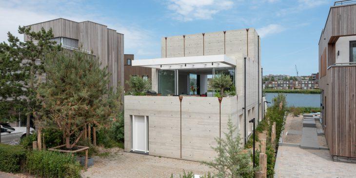 Uiterlijke kenmerken van beton met het Model-werkplan Schoon Beton