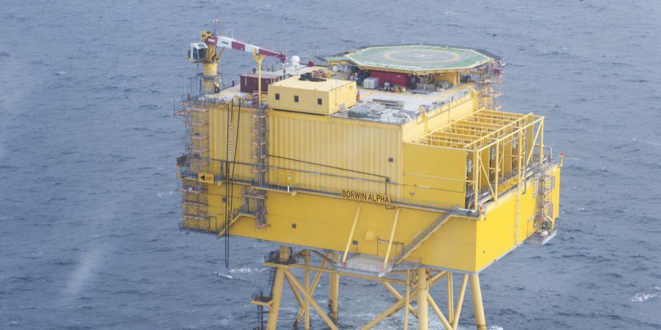 'Stopcontact op zee' klaar voor gebruik