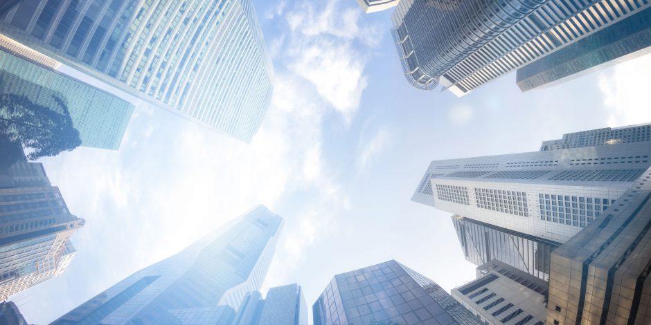 Verlichting maakt een gebouw intelligenter, hoe?