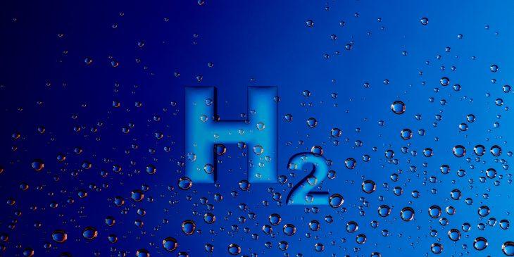 Nederland als waterstof-hub