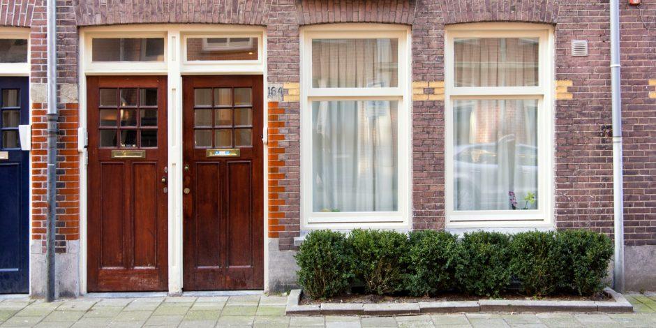 Duurzame sociale huurwoningen steeds gewoner in corporatieland