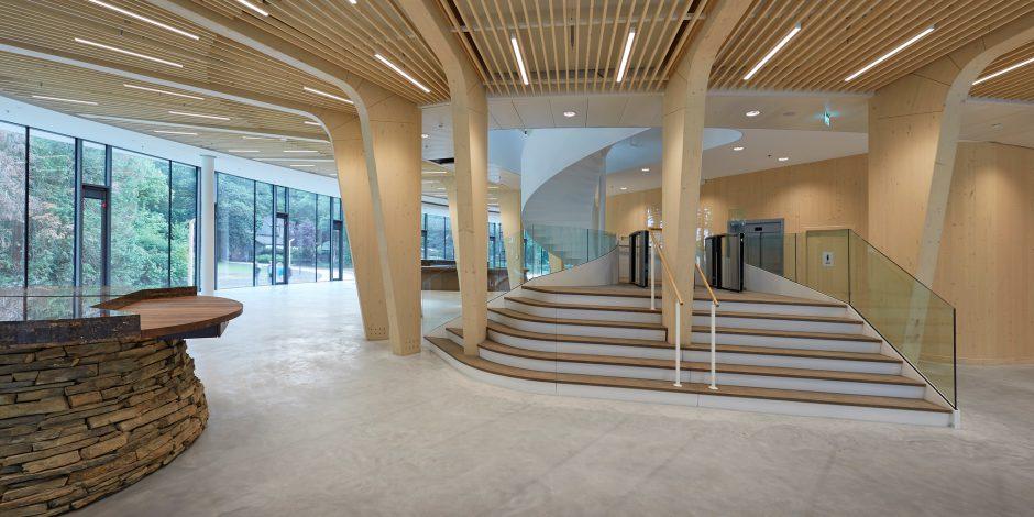 Triodos Kantoorgebouw van het Jaar 2019