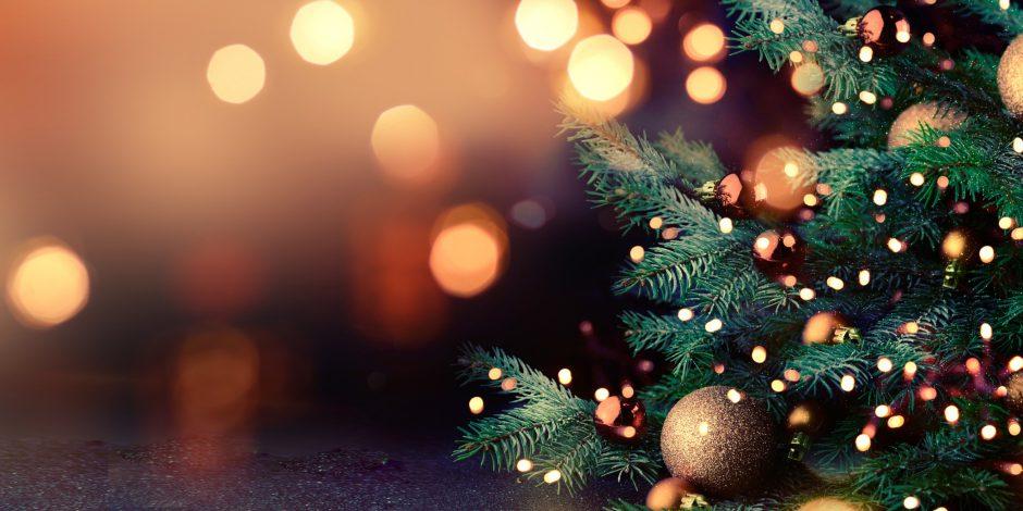 Fijne kerst en een gelukkig nieuwjaar