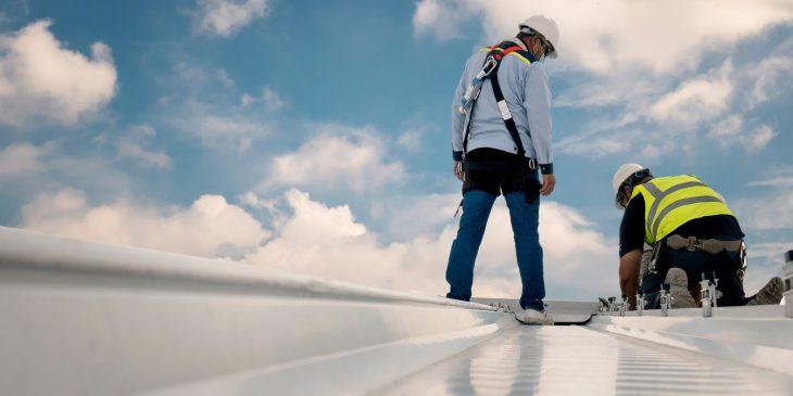 Norm en praktijkrichtlijn bevestiging dakbedekkingen